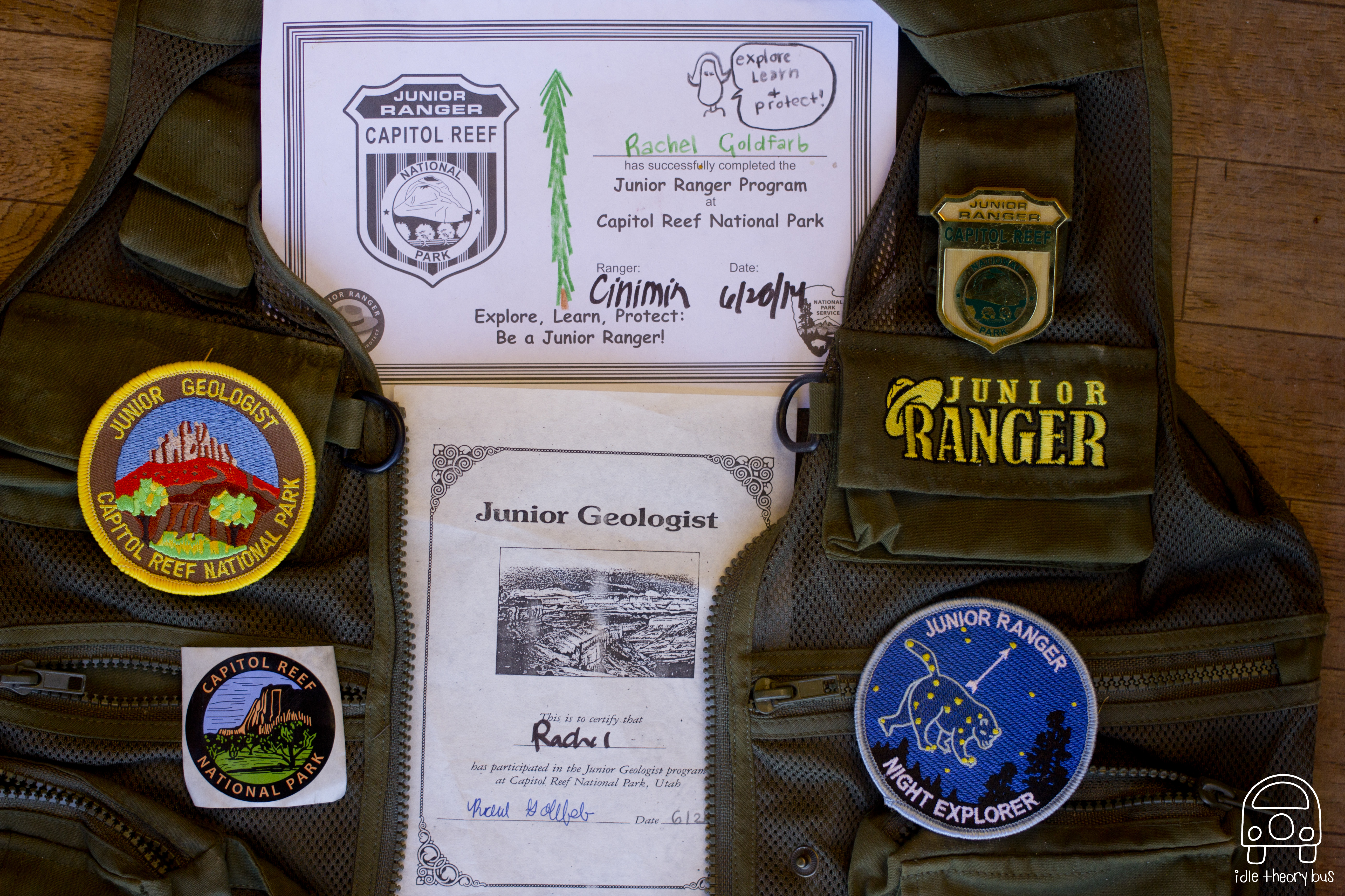 Junior_Ranger