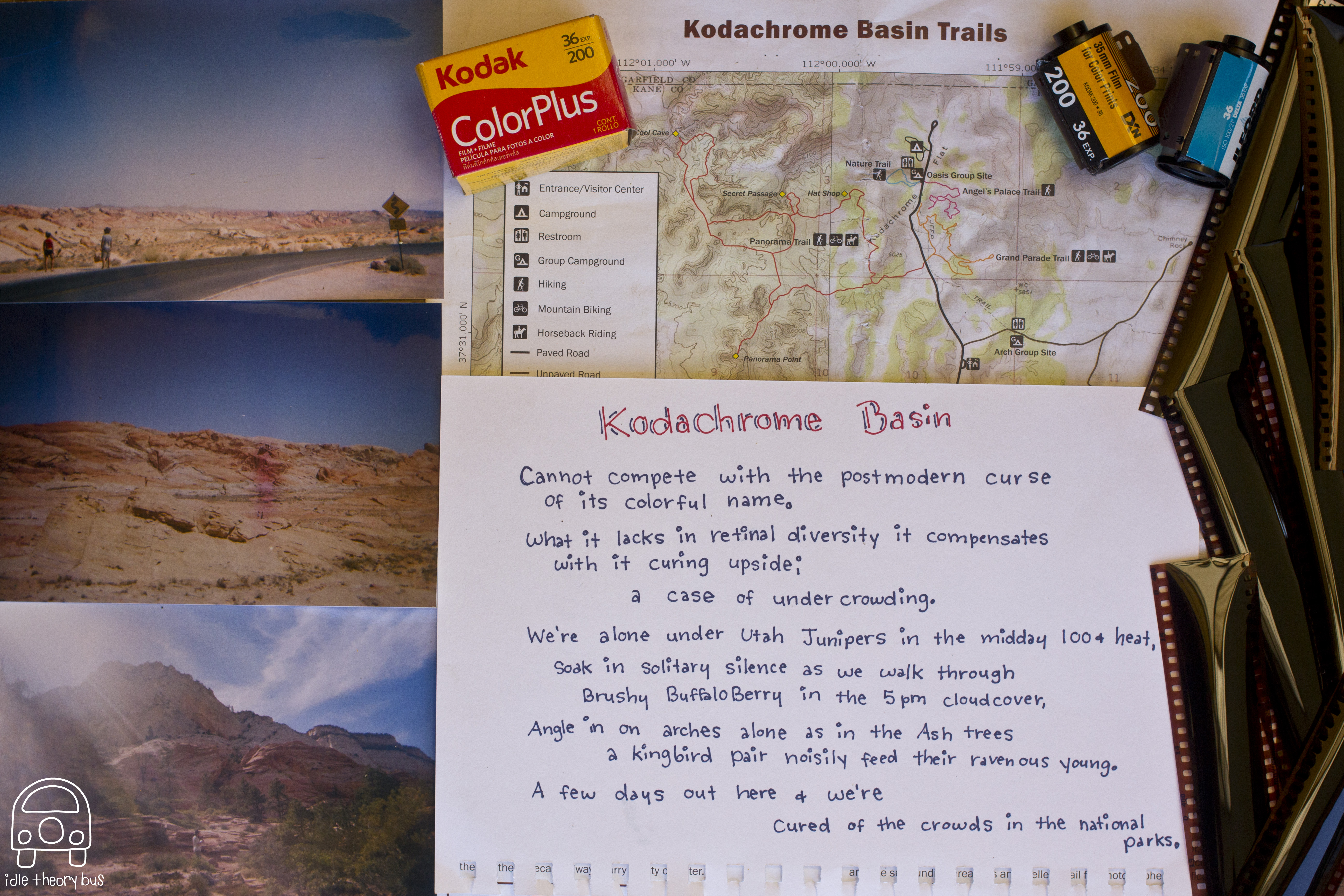 Kodachrome_Basin
